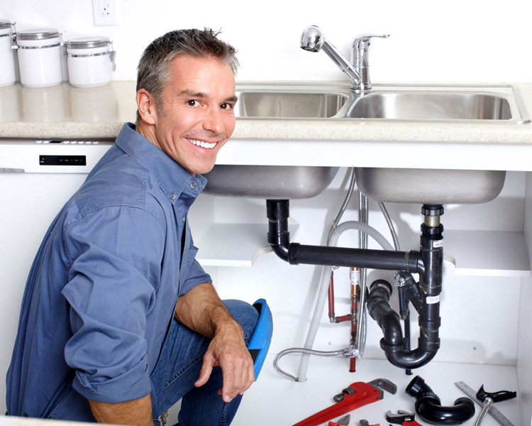 Professional Plumbers, Insured and Bonded